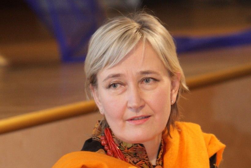 Marianne Mikko | Aeg on küps lähetada Eestist Brüsselisse naisvolinik