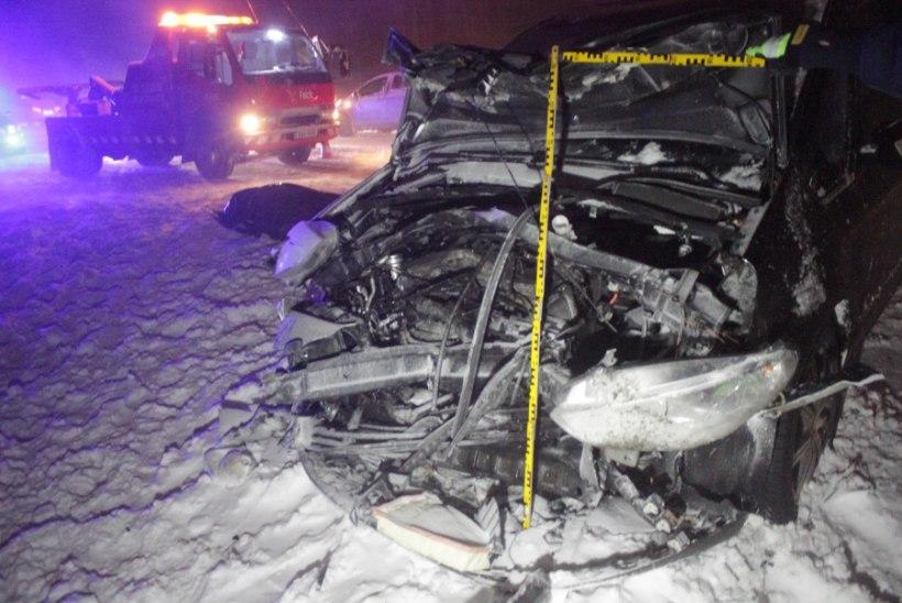 Ema surma nägemise eest saadi 25 000 eurot: kui suurt hüvitist väärivad bussiõnnetusse sattunud?