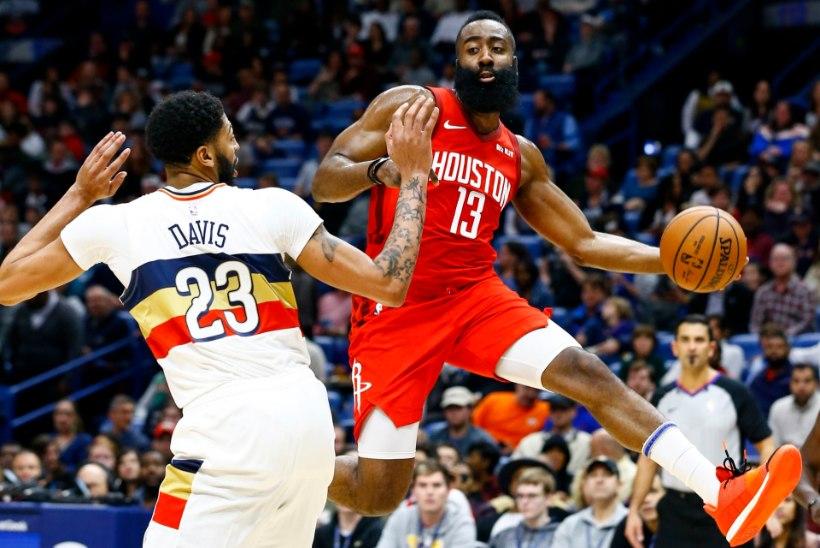 TOHOH! Järjekordne NBA staar loobus USA korvpallikoondise esindamisest