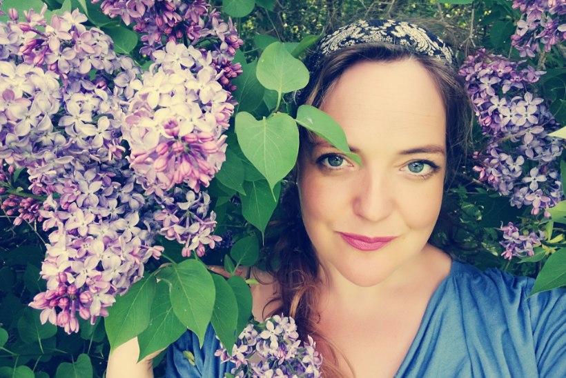 HÄÄL PANEB LIIKUMA: Hedvig Hanson aitab joogafestivalil hääle toel rännata