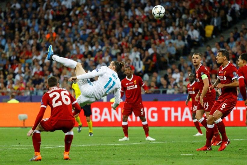 TÜLI! Gareth Bale'i agent nimetas Zinedine Zidane'i sõnavõttu häbiväärseks