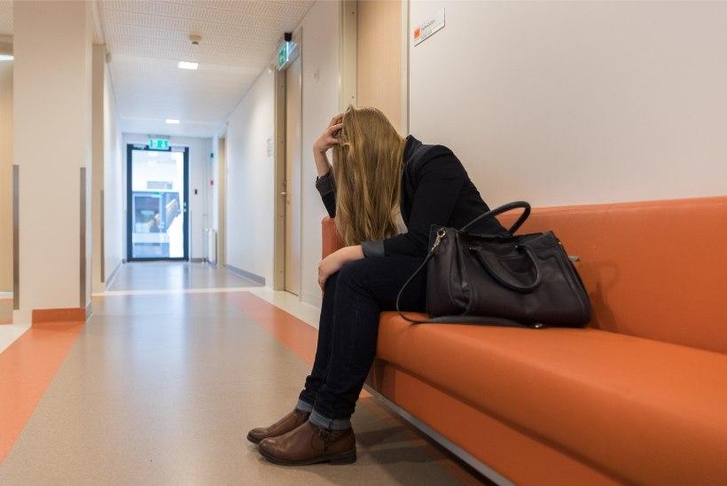 Õpingutega hädas üliõpilased küsivad perearstidelt ilma mõjuva põhjuseta tervisetõendeid
