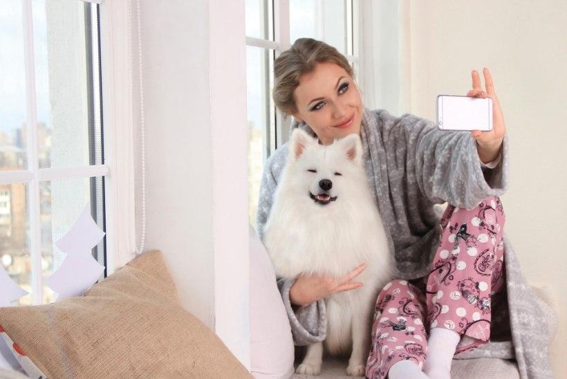 INIMESE PARIM TERAPEUT! 4 olulist asja, mida koer mõistab juba sinu näoilmest