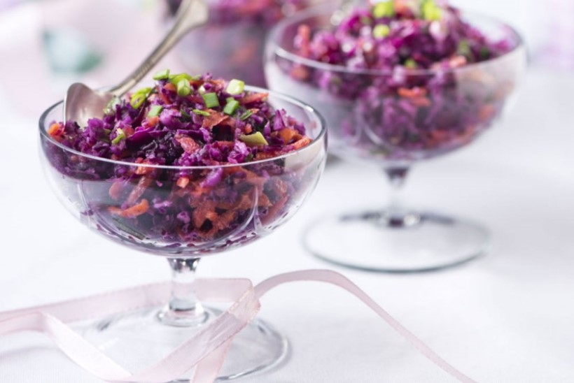 NÄDALAMENÜÜ | 22.–28. juuli: lihtsad rohelised värsked salatid toovad tervise