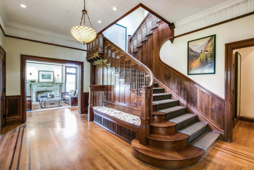 Nipid! 5 võimalust näidata, et sinu korteri lagi on tegelikust palju kõrgem!