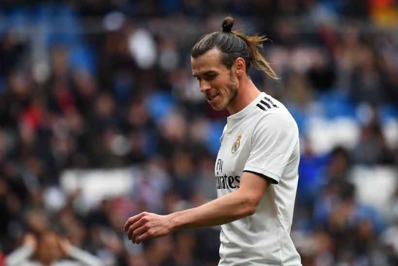 Gareth Bale'ist võib saada enimteeniv jalgpallur maailmas