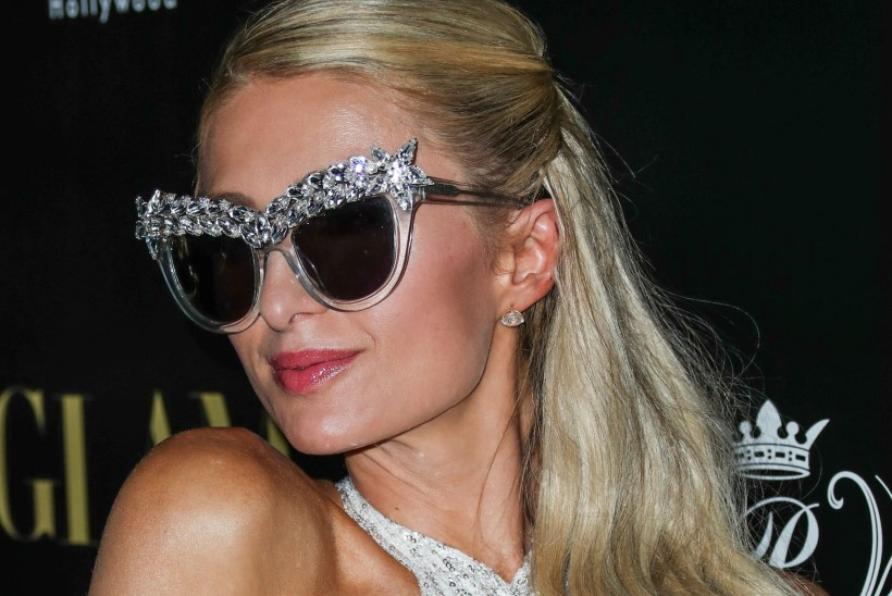 Raadiohääl Kristjan Hirmo tegi pilti koos Paris Hiltoniga: ta on ju lausa ikooniline!
