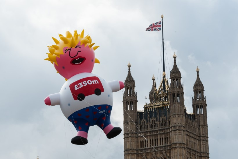 Viimane heitlus Boris Johnsoni vastu