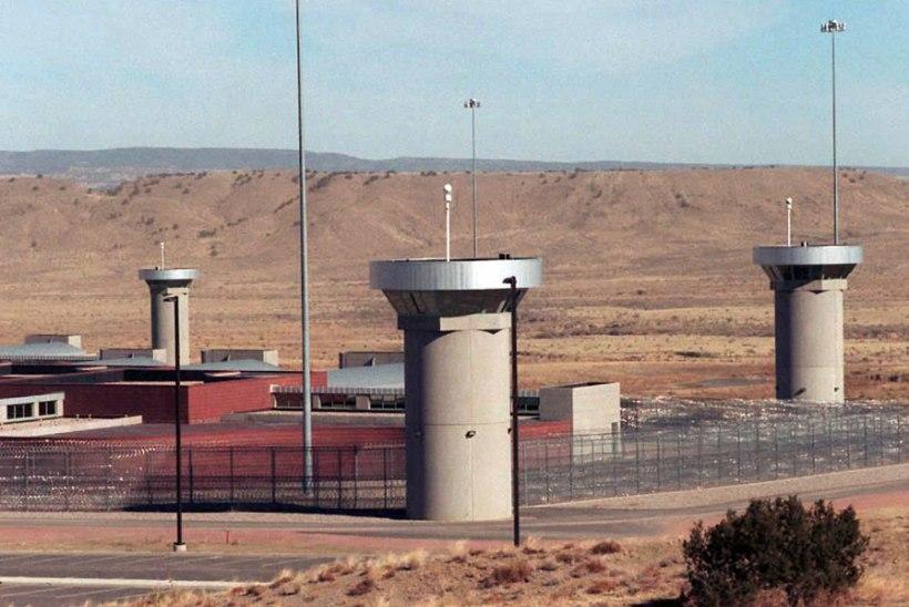 Eluks ajaks vangi mõistetud narkoparun El Chapo kannab karistust maapealses põrgus