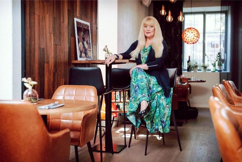 HOMMIKUSÖÖK STAARIGA | Tiina Jantson: näidake mulle inimest, kes oleks Eestis veel pädevam kui mina jagama modelli- ja iluteadmisi!