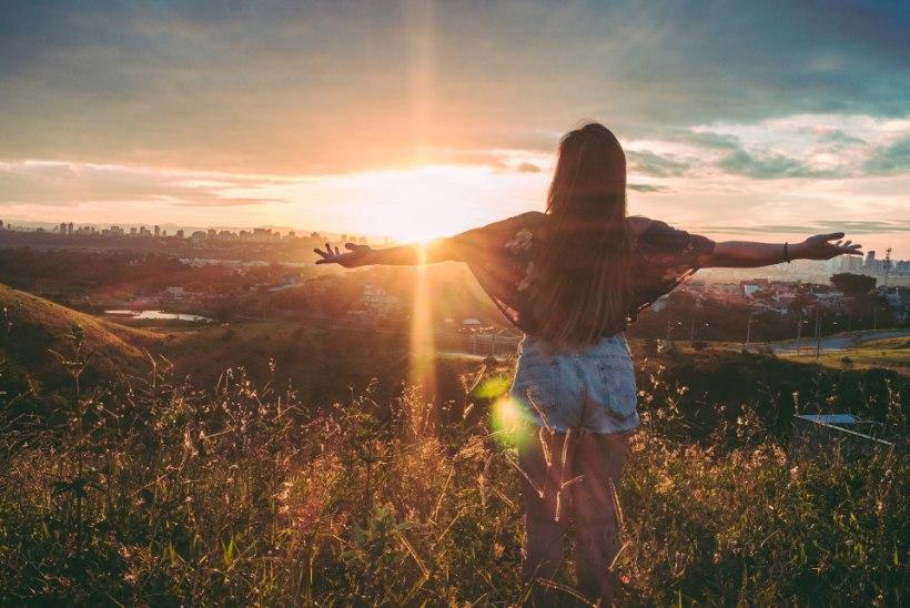 HIINA MEDITSIIN SUVEST: nii parandad mineviku haavu, et leida rõõm ja armastus!