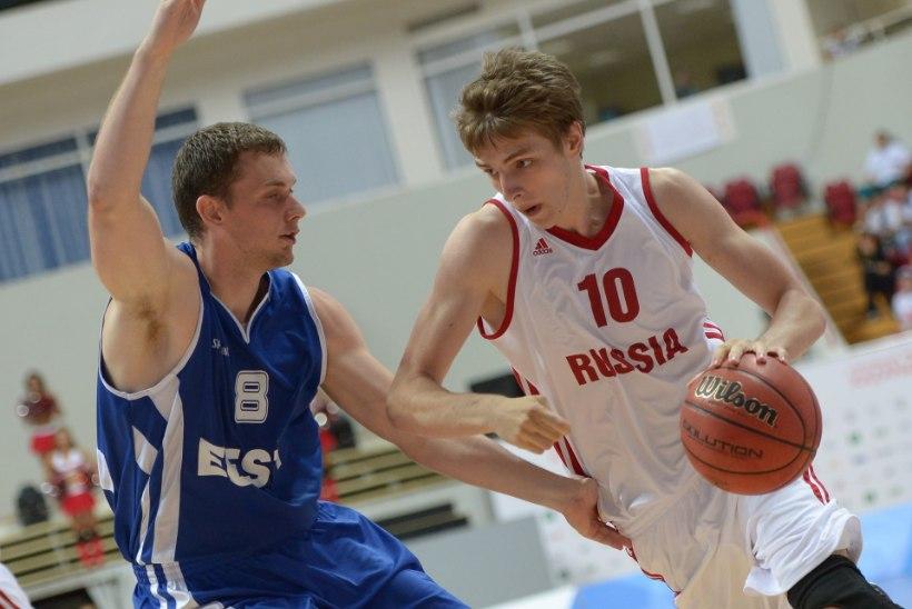 Venemaa korvpallikoondise endine peatreener usub: Eesti ja Põhja-Makedoonia ei ole meile ohtlikud