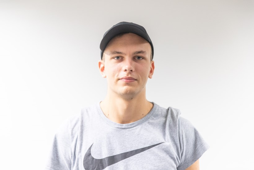 VIIES VEERANDAEG | Kaspar Kitsing: paljude korvpallurite arvates on mul olemas kõik vajalik, et tippu jõuda