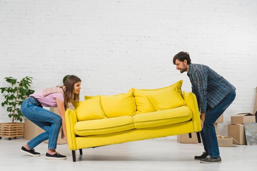 Plaanid uut kodu osta? Head nõuanded, mida selle puhul silmas pidada