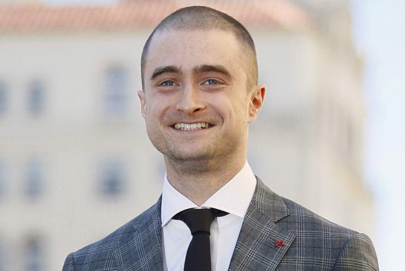 MÄLUMÄNG   Palju õnne, Daniel Radcliffe!