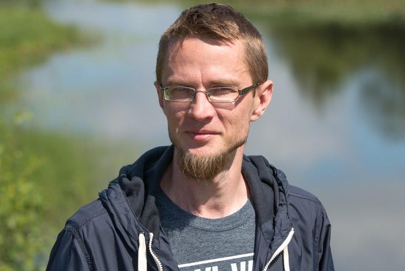 Seisukoht | Lonkama kippuv e-Eesti