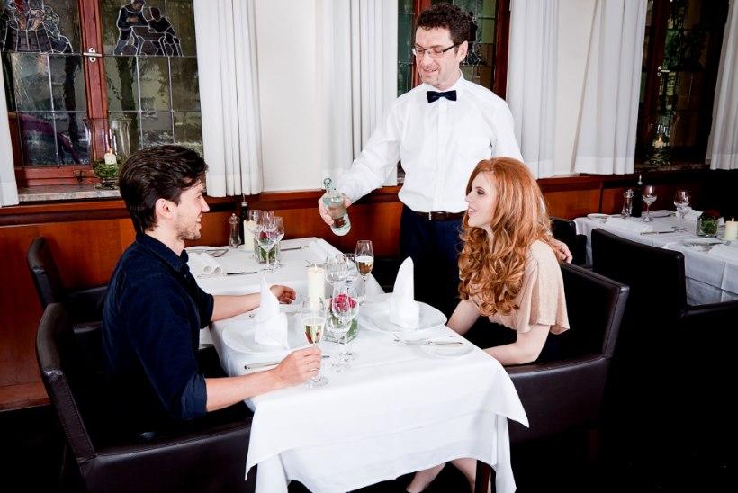 ÄRA NII TEE: restoranikülastaja kaheksa viisakust, mis on tegelikult väga vastikud