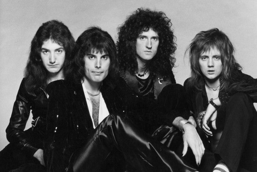 """""""Bohemian Rhapsody"""" ületas YouTube'is miljardi vaatamise piiri"""