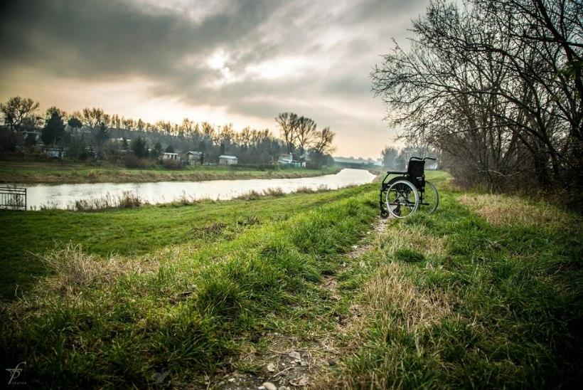 Kalastuskoht kohandatakse puuetega inimestele