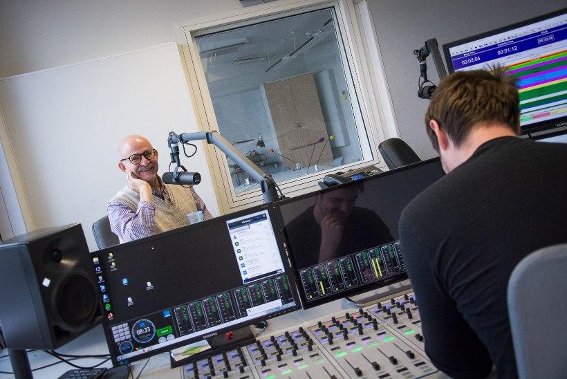 Vikerraadio on endiselt Eesti kuulatuim raadiojaam