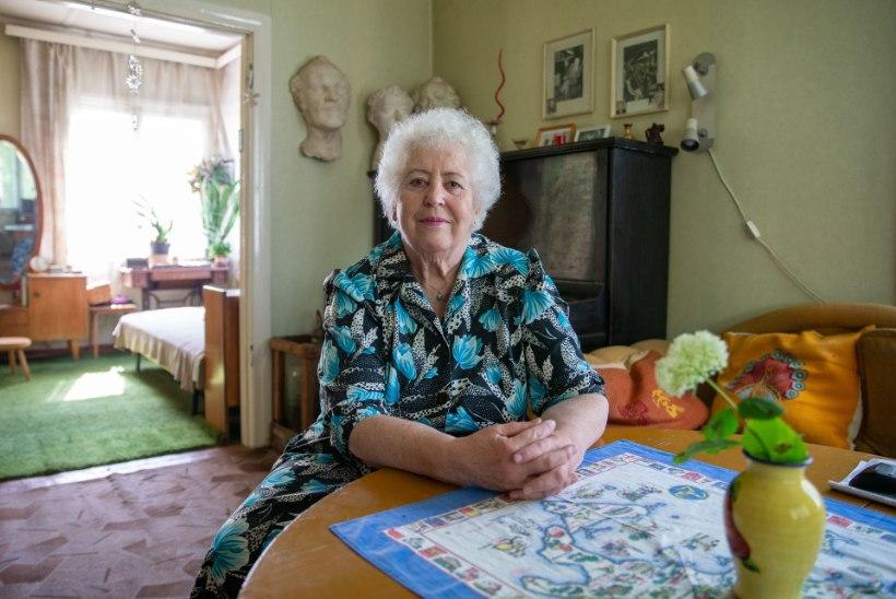 NÕMMELT ÜLEMISTESSE: patsiendid jäid perearsti kolimise tõttu hätta