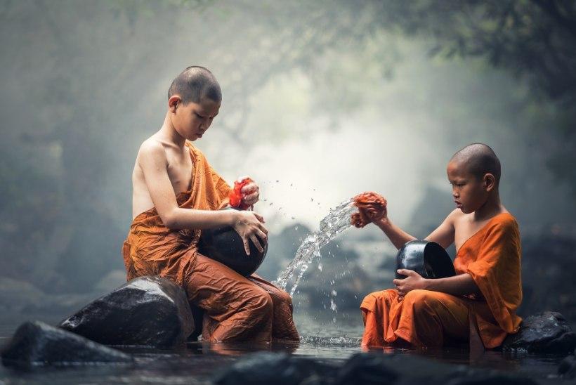 AVESTA 30. juuli | Soovitatav on teha kõiki puhastavaid harjutusi ja rituaale