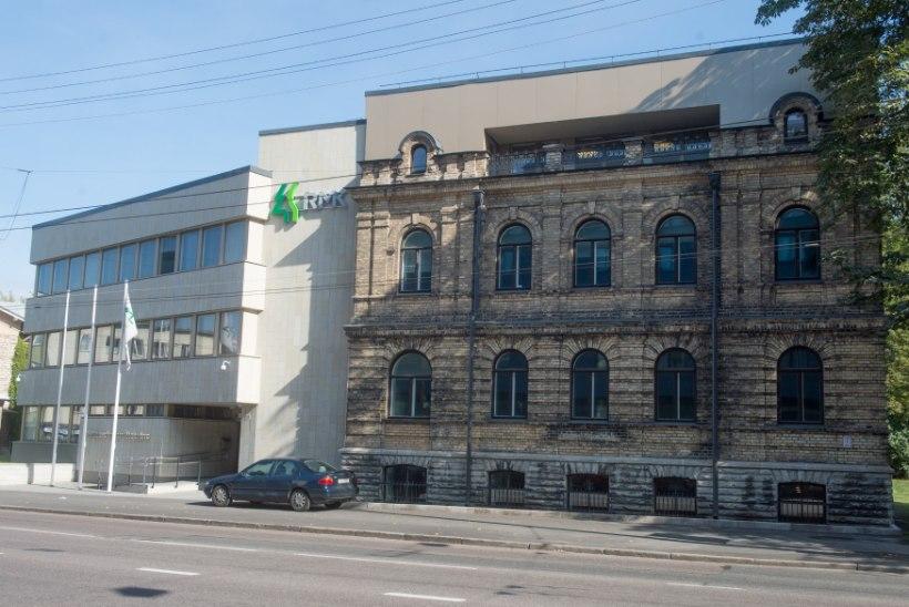 Hüvasti, Tallinn: RMK viiakse Võrumaale?