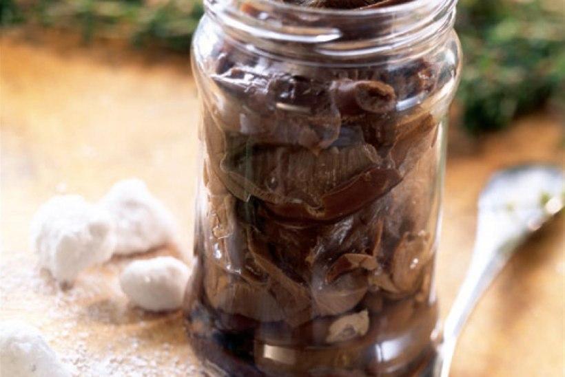 METSA SEENELE, AUU! 10 lihtsat retsepti seeni purki suruda ja hõlbus kupatamisõpetus