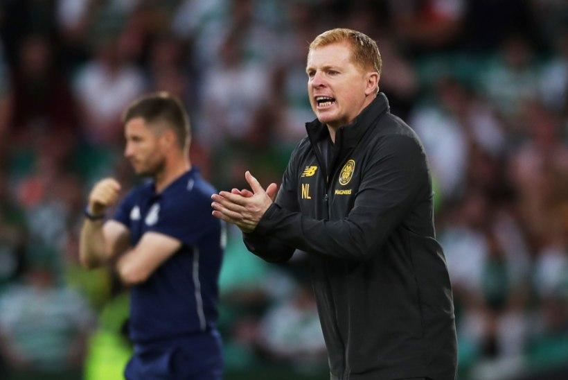 Celtic 5, Kalju 0: mõlemad peatreenerid jäid oma mängijatega rahule