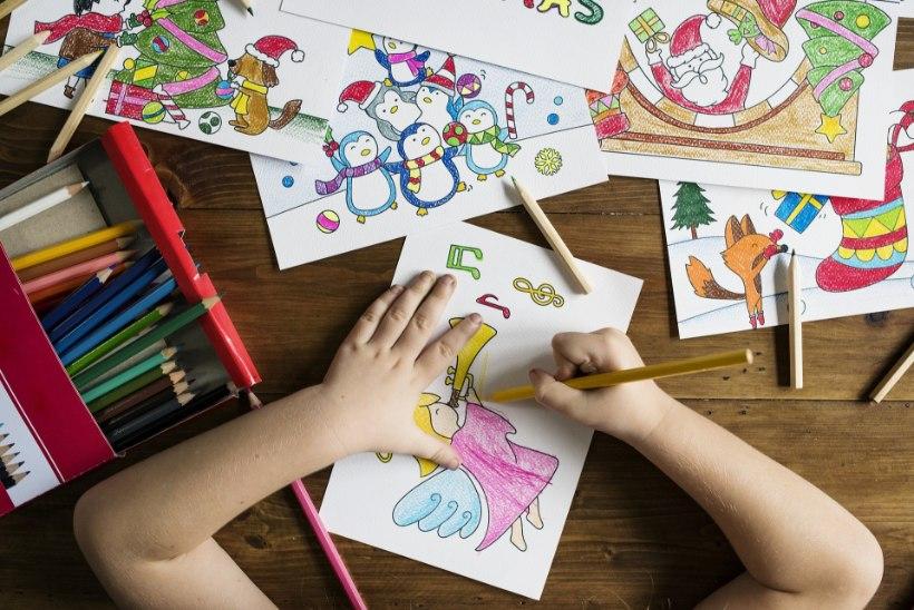 AVESTA 27. juuli | Päev on seotud loomise ja loomingulisusega