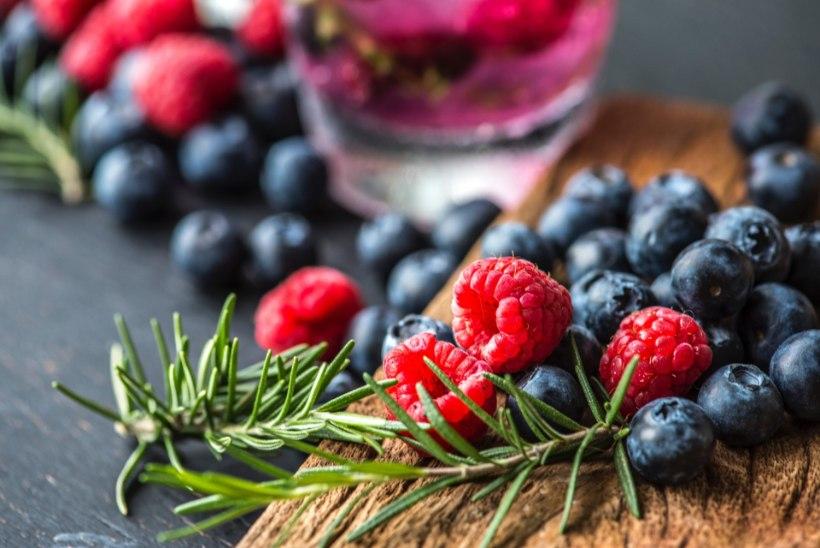 Need kolm vilja toovad tervise ja aitavad ka kaalu langetada