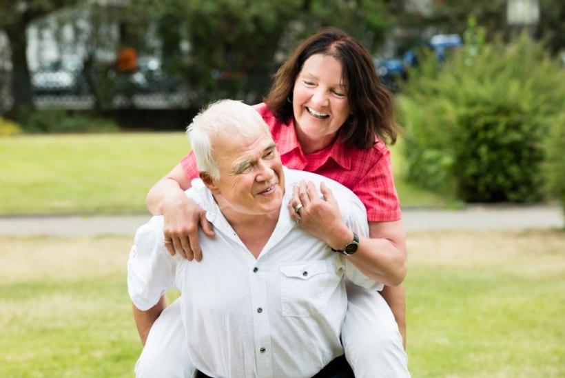 Tervislik elustiil ja vaimne pingutus aitavad Alzheimerit ennetada