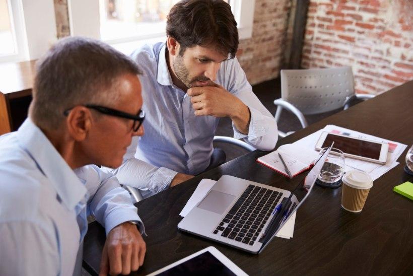 Välisturgudel tehinguid sooritavad ettevõtted vajavad LEI koodi