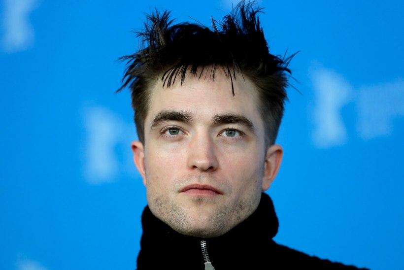 Produtsent kaitseb Robert Pattinsoni valimist uueks Batmaniks