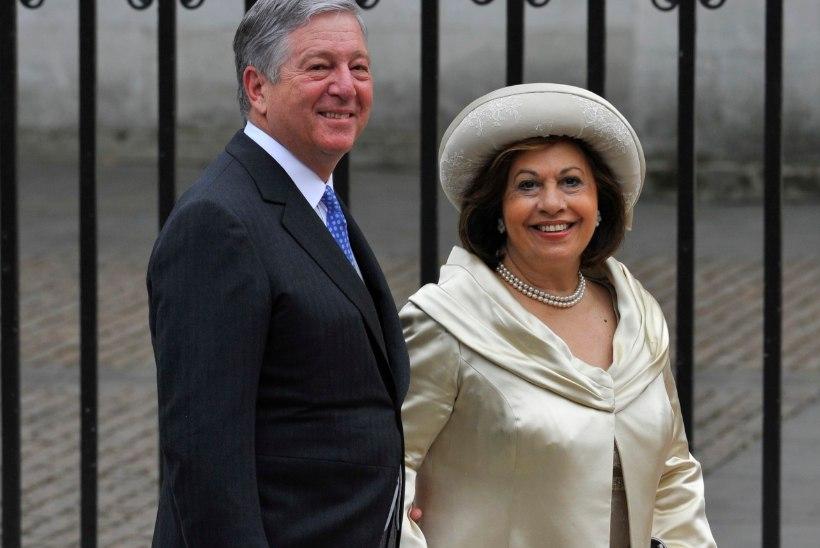 Jugoslaavia kroonprints Aleksandar: monarh ilma kuningriigita on absurd