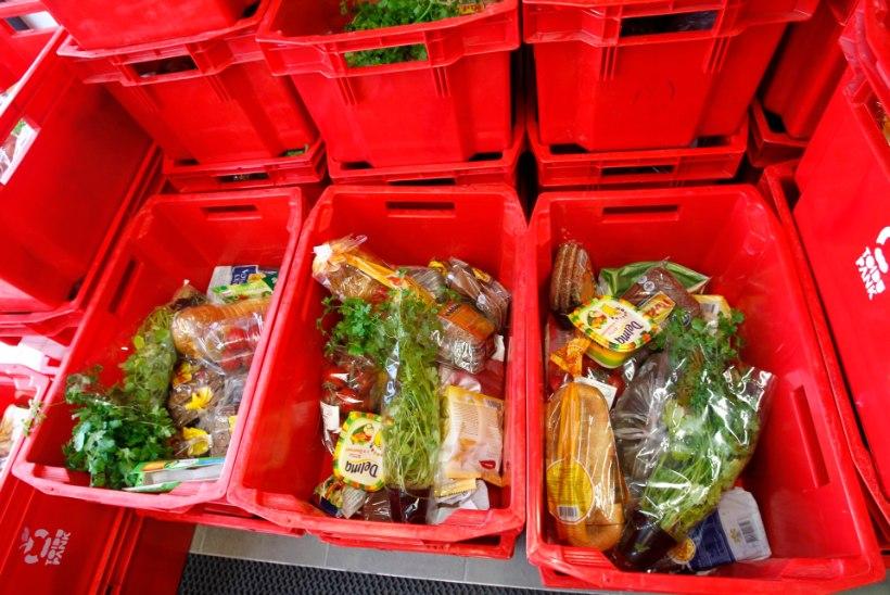 Õiguskantsler tahab muuta ebaausat toiduabi jagamise korda