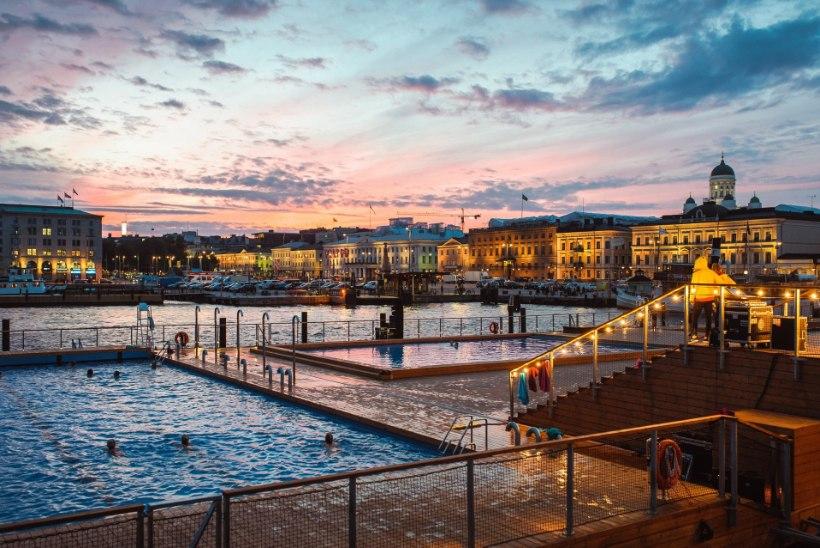 REISISOOVITUS | Mida teha ja vaadata Helsingis?