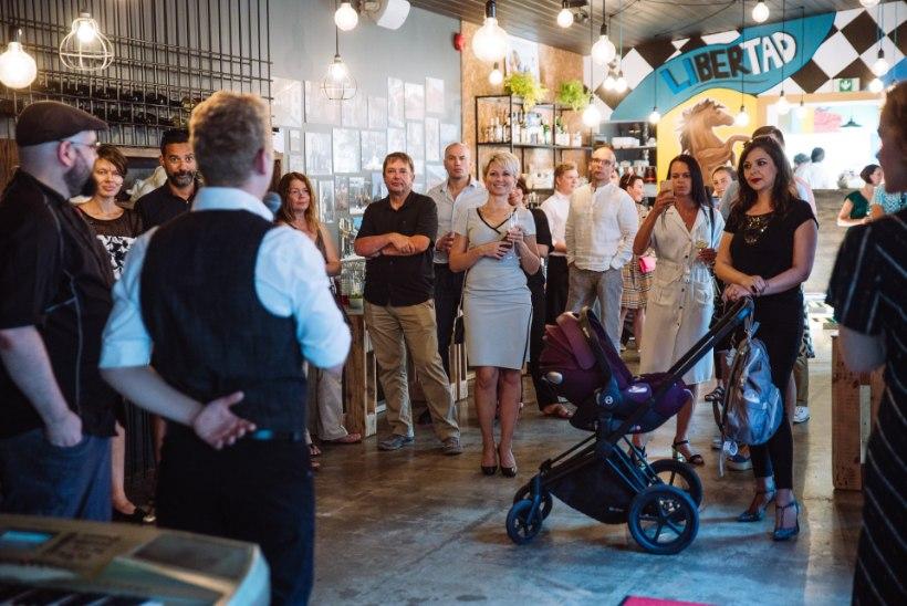 GALERII | Kalamajas avati uus Argentiina restoran Siga la Vaca