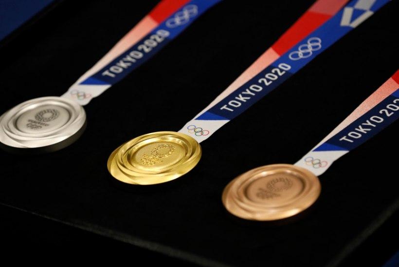 TUGITOOLIS SPORTLANE   Martti Raju räägib Tokyo olümpiast – hirmkallid piletid ja tähenärijatest võõrustajad