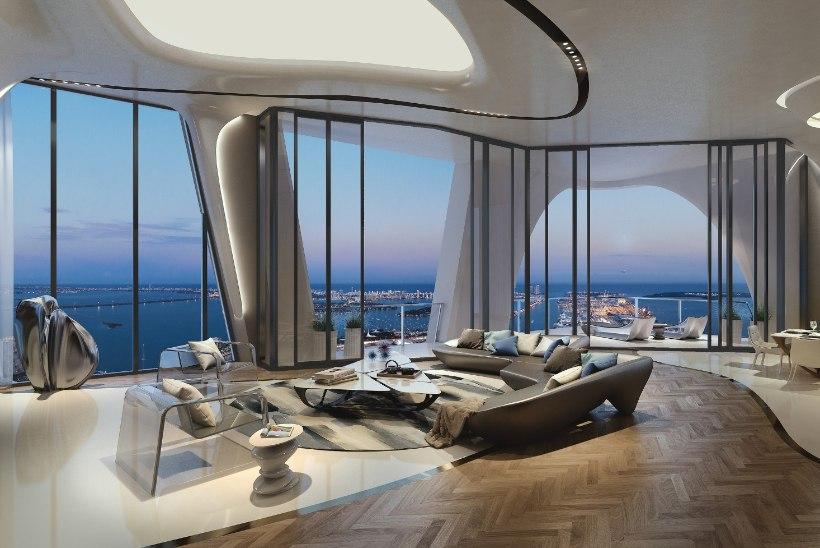FOTOD | ÜLE 40 MILJONI EURO! Vaata, milline näeb välja Beckhamite võimalik uus kodu