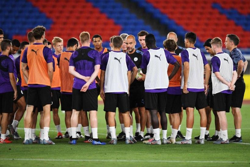 Premier League on 11 jalgpalluri dopinguproovid maha vaikinud