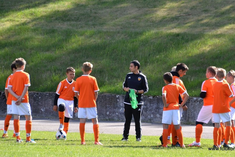 Marko Kristali teene: Hispaania tippklubi jagab Eesti lastele jalgpallitarkust