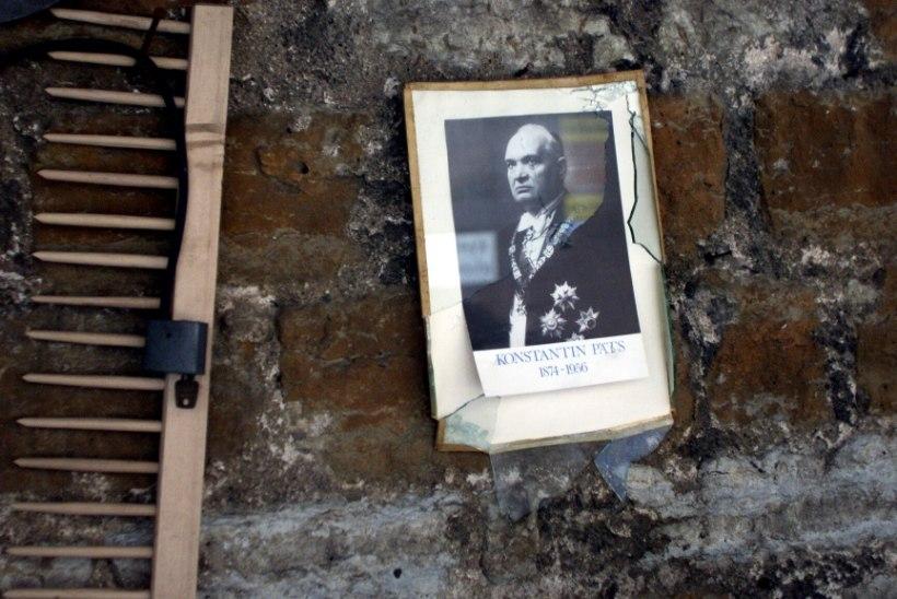 Tõnis Erilaiu lehesaba | Kuidas küüditati president Päts ja tema pere