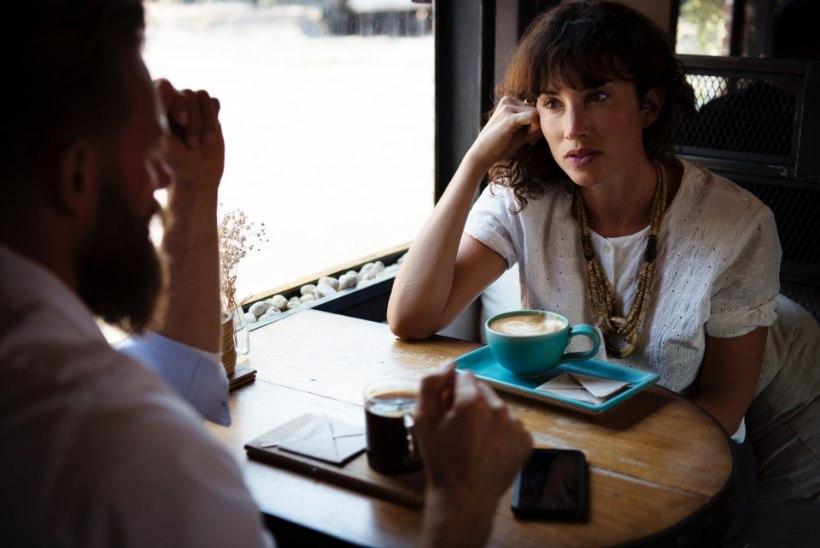 LÄHEDANE JOOB? Selline on parim viis alkohoolikuga rääkida ja teda aidata