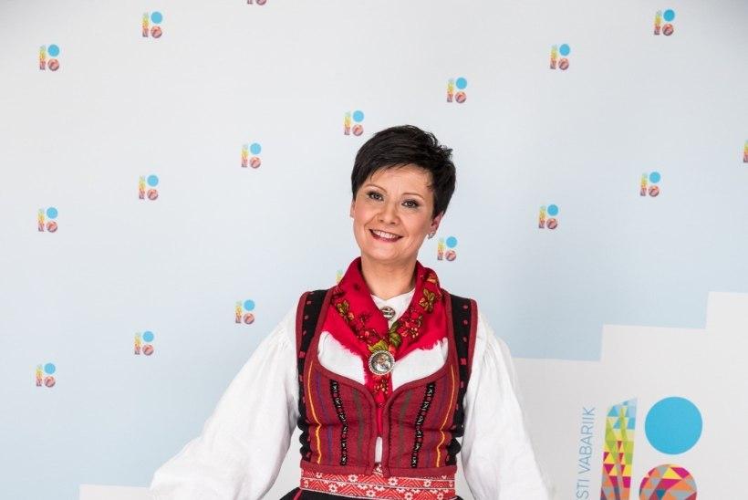 MÄLUMÄNG | Palju õnne, Laine Randjärv!