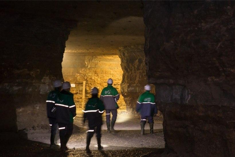 KAEVURITE SURM: prokurör vaidlustas kaevanduse töötajate õigeksmõistmise