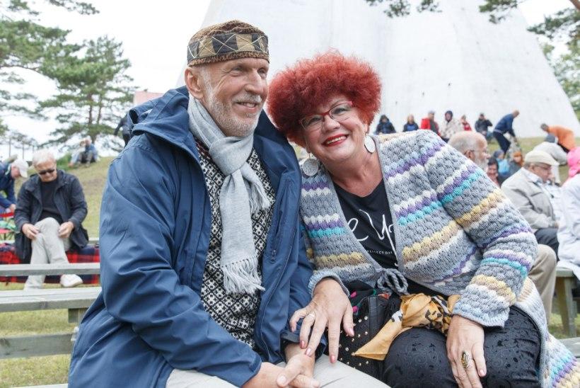 Merle Lilje: olen juba selles eas, kus mõtled, et tervis oleks korras