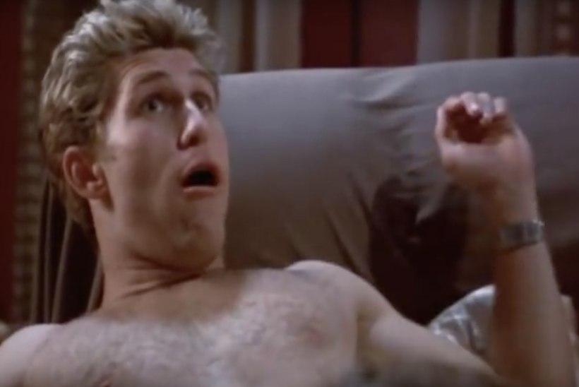 ORGASMIPÄEVA ERI: just need on kümme parimat seksistseeni ja orgasmi kinolinalt!
