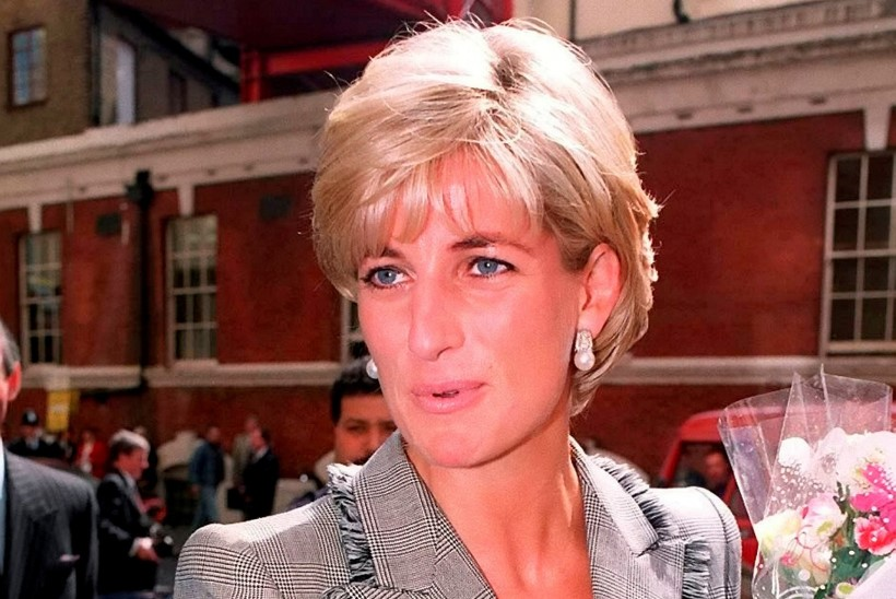 """Kevin Costner: printsess Diana oli valmis mängima peaosa """"Ihukaitsja"""" järjes"""
