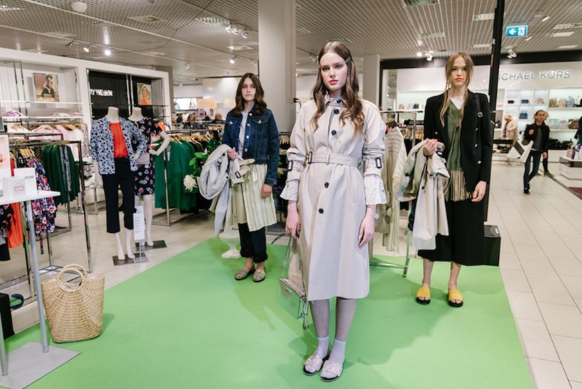5 kasulikku soovitust teadlikule tarbijale garderoobi uuendamiseks